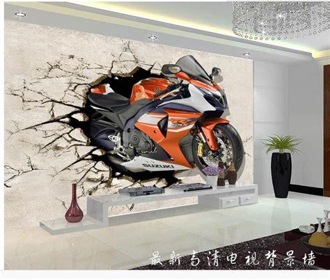 motorcycle wall murals buy wholesale motorcycle wall mural from china motorcycle wall mural wholesalers