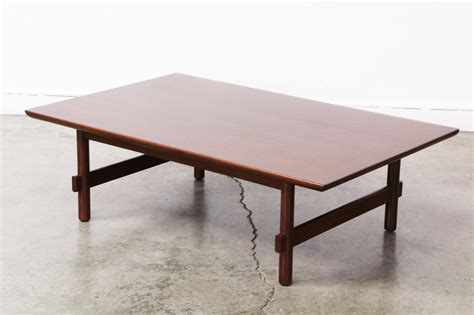 mid century walnut coffee table mid century walnut coffee table vintage supply store