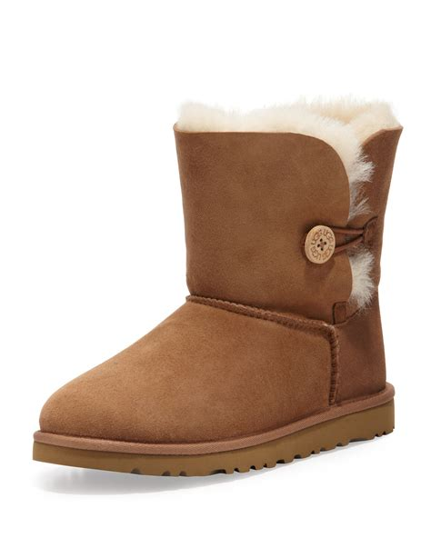 light brown uggs with buttons brown uggs with buttons