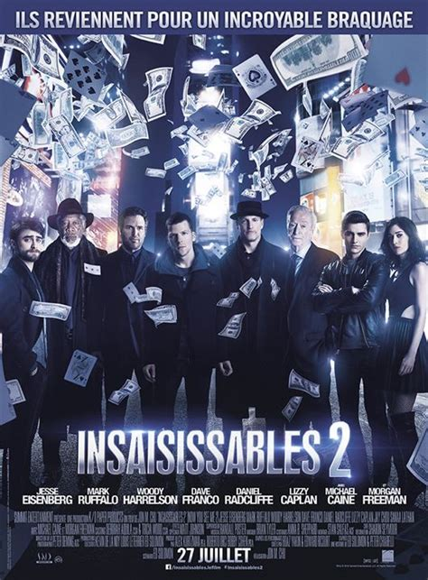 film streaming anglais affiche du film insaisissables 2 affiche 1 sur 17 allocin 233