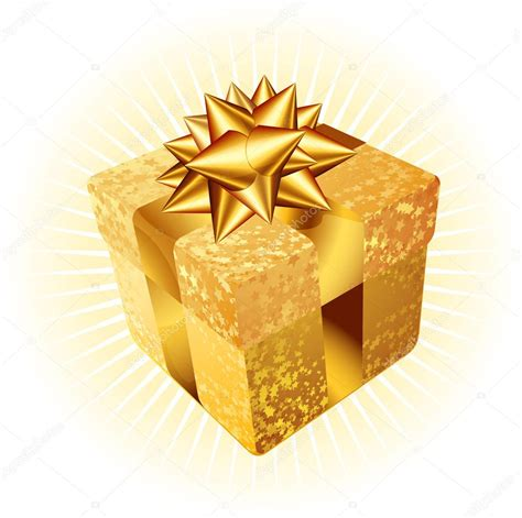 imagenes vectoriales de regalos caja de regalo dorado archivo im 225 genes vectoriales
