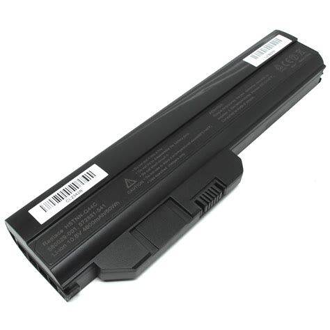 Baterai Mini 2 baterai hp mini 311 hp pavilion dm1 high capacity oem black jakartanotebook