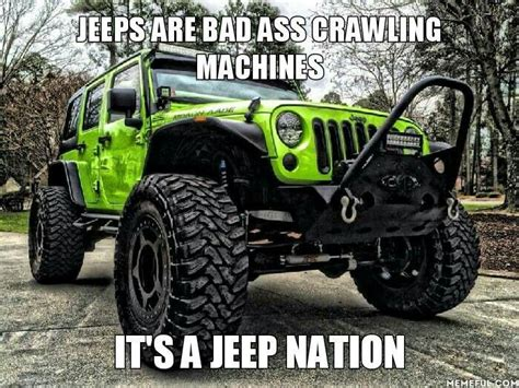Jeep Nation 10 Images About It S A Jeep Nation On The