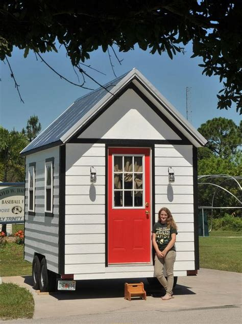 Small Home Builders Fl Florida City Approves Tiny House Community