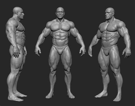 I Clay Slime Black 100cc anatomy on behance