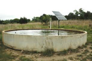 The Well Water Well Owner In Llano Successful Agrilife