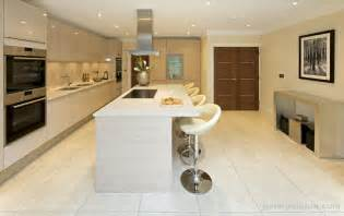 Why Choose Tiles For Your Kitchen Splashback Decor