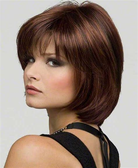 hair style for round faces in 30s 30 super bob haircuts for round faces bob hairstyles