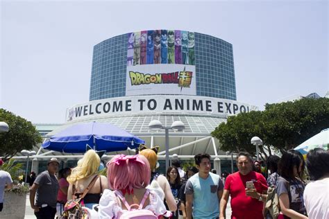 Day 0 Anime Expo by Anime Expo 2017 La Day 0
