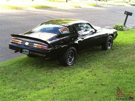 1979 rs camaro 1979 camaro rs