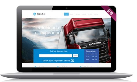 Courier Softwares India Courier Software Logistic Software Courier Software Script Php Courier Website Template