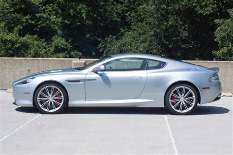2013 aston martin db9 2013 aston martin db9 stock 3na14750 for sale near