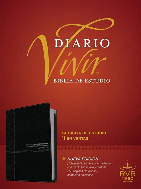 biblia de referencia dake rvr60 edition books biblia de estudio diario vivir rvr60 application