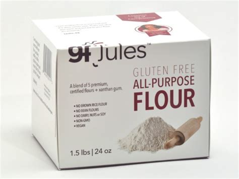 Shelf Of All Purpose Flour by Free Gfjules Flour Sle The Gluten Free Homemaker