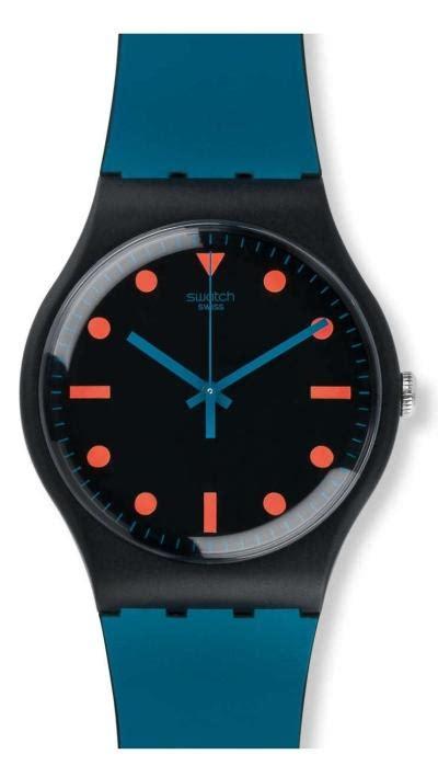 Jam Tangan Swatch Biru harga swatch gn718 jam tangan pria pricenia