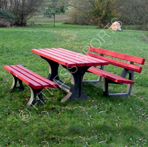 outside benches for schools anti vandal recycled plastic public seating area benches