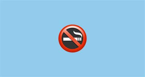 no smoking sign on mac startup no smoking symbol emoji