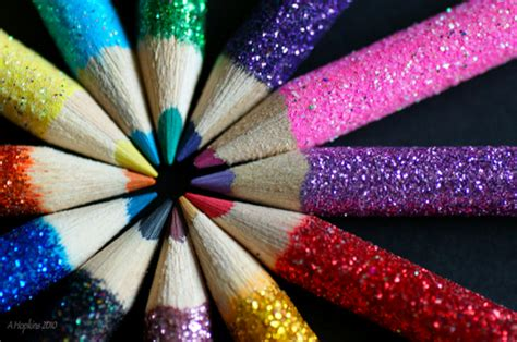 glitter colored pencils glitter colored pencils magical awesome inspiring