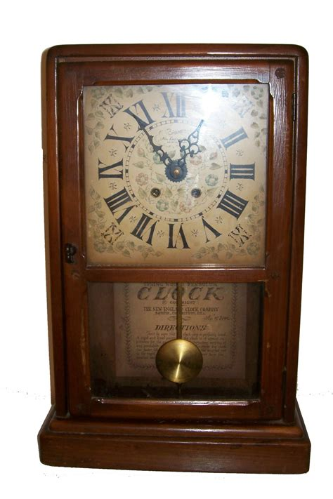 Cottage Clocks by New Clock Company Cottage Clock