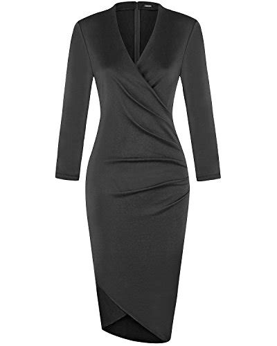 black funeral dress amazoncom