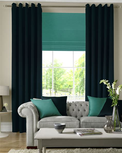 drapes and sheers together roller blinds and curtains together nrtradiant com