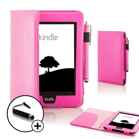 ebay kindle leather smart case cover for amazon kindle paperwhite 2015