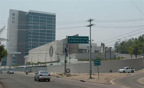 banco central de en julio esperan terminar nuevo edificio bch diario