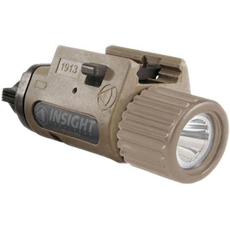 M3x Light by Morovision Insight M3x Tactical Led Gun Mvb M3x 700