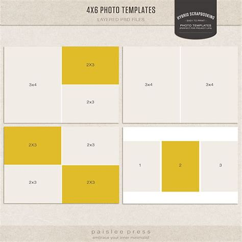 4x6 card template photoshop free 4x6 photo templates for project use