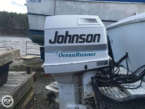 walk around boats for sale in ma 1987 used pro line 28 offshore walkaround fishing boat for