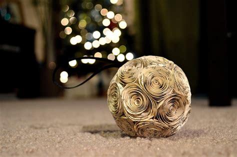20 creative diy christmas ornament ideas bored panda