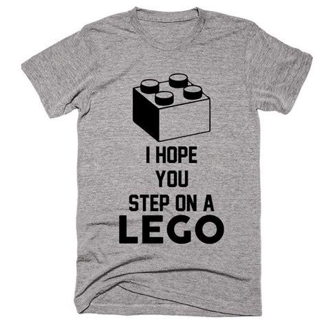 T Shirt Oceanseven Lego A best 25 lego t shirt ideas on ninjago