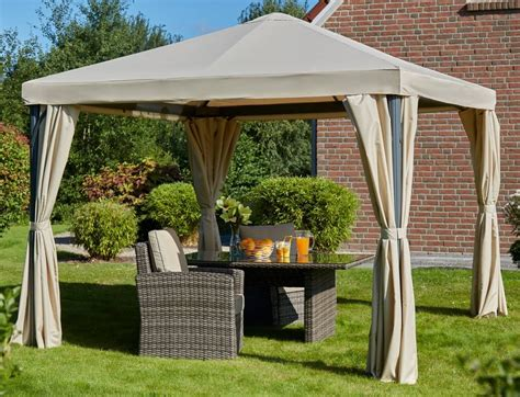 Pavillon 2 50x2 50 Metall by Pavillon 187 171 In 2 Gr 246 223 En Kaufen Otto
