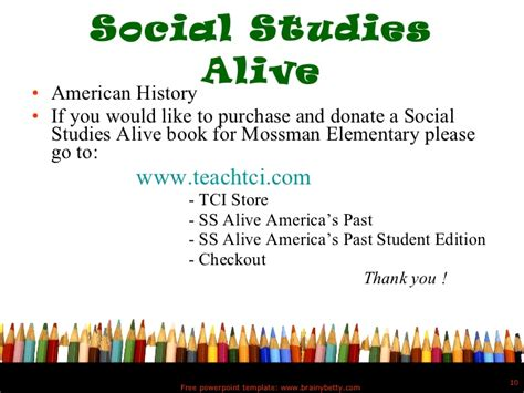 Social Studies Powerpoint Templates powerpoint templates social studies image collections powerpoint template and layout