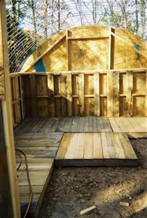 diy pallet greenhouse plans ideas