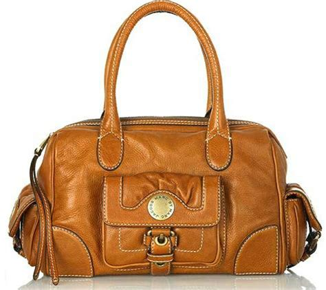 Marc By Marc Aline Leather Handbag marc by marc aline leather handbag sheclick