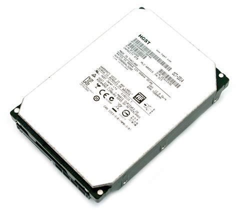 Hardisk Hgst hgst ultrastar helium he8 8tb enterprise drive review storagereview storage reviews