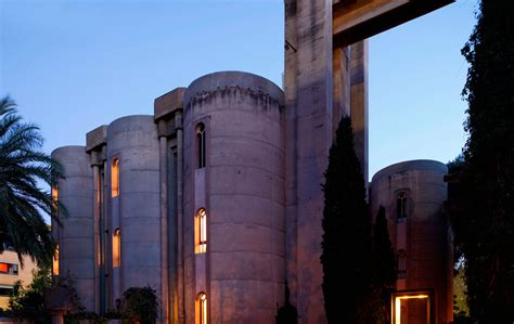 Ct Home Interiors by La Fabrica By Ricardo Bofill 171 Carcalete