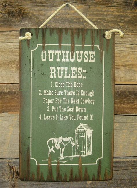 funny names for bathroom 17 best ideas about outhouse bathroom on pinterest