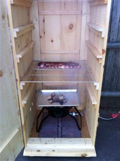 home built smoker plans best 10 homemade smoker ideas on pinterest smokehouse