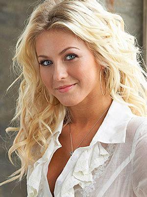 julieann huff in hair julianne hough news photos biography people com