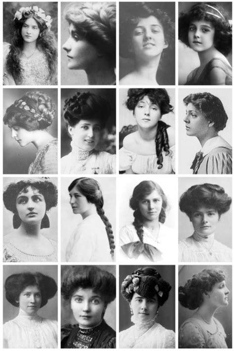 7 best fashion 1900 1909 hairstyles images on pinterest edwardian era hairstyles 1901 1910 the edwardians