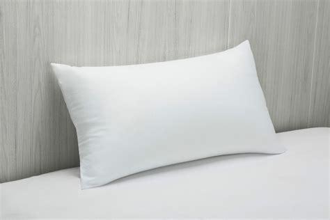 almohada de almohada de fibra aloe vera ah10 essential pikol 237 n home