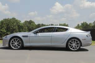 Aston Martin Rapide S Cost 2014 Aston Martin Rapide S V12 Review Photo Gallery