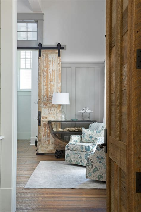 home with exposed brick and home with exposed brick and reclaimed wood interiors