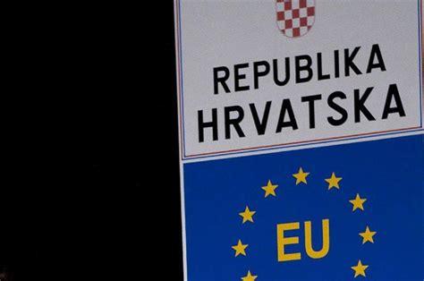 ingresso croazia ue balcani il riscatto di zagabria lettera43 it