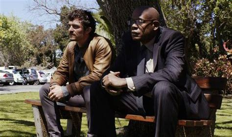 forest whitaker detective greatest cop partnerships zulu with orlando bloom and
