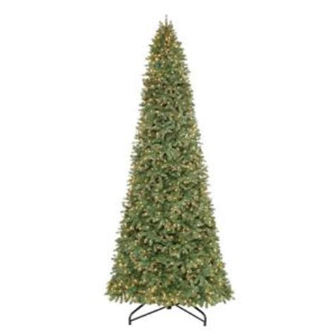 15 ft pre lit downswept wimberly spruce artificial
