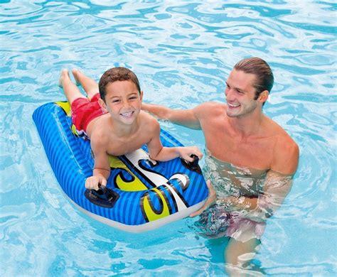 Intex 59160 Intex Kid Surf Riders intex rider surf board pool ride on float summer ebay