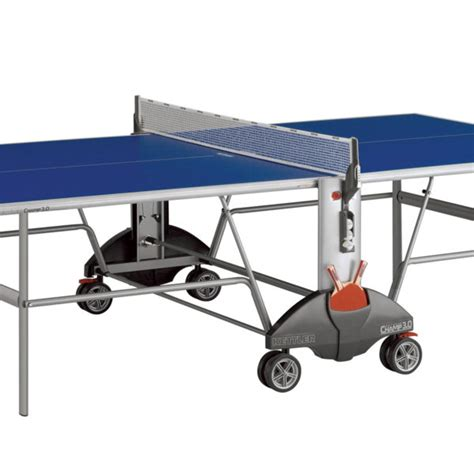 kettler ch 3 0 outdoor best outdoor ping pong tables